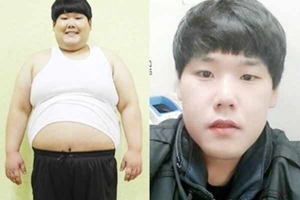 김수영 식단표 (47kg감량)