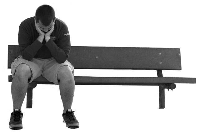 혼자 사는 남자일수록 우울증과 비만이 많다?
