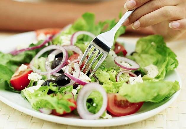 다이어트 식단, 이렇게 짜면 백전백승!