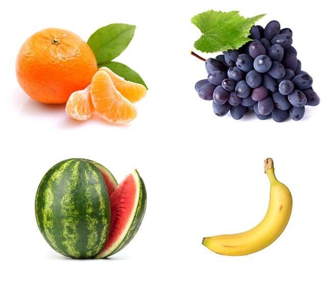 과일 다이어트, 이것만은 꼭 알고 하세요!