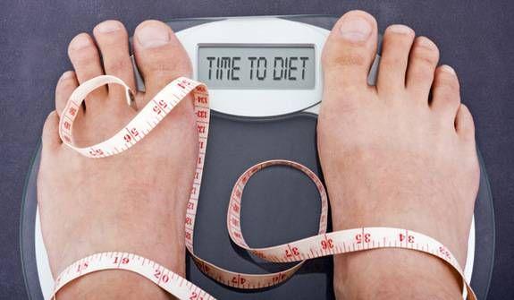 다이어트는 현실이다!