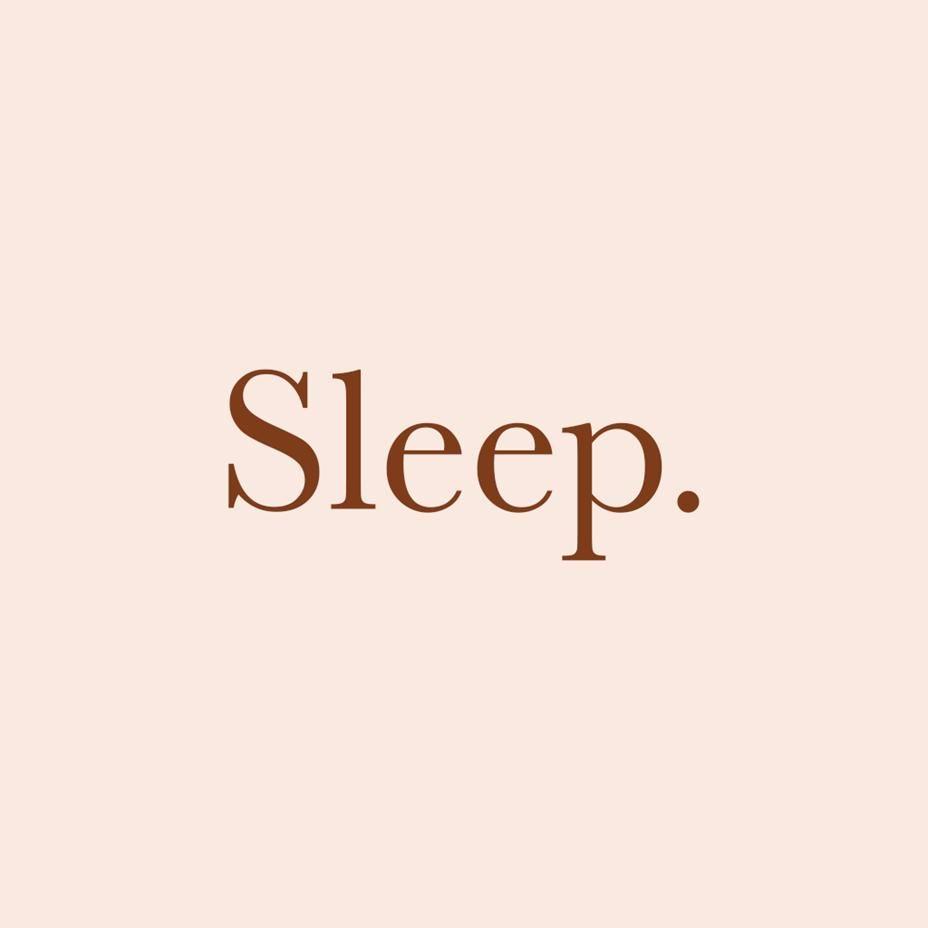 잠만 잘 자도 다이어트가 된다?