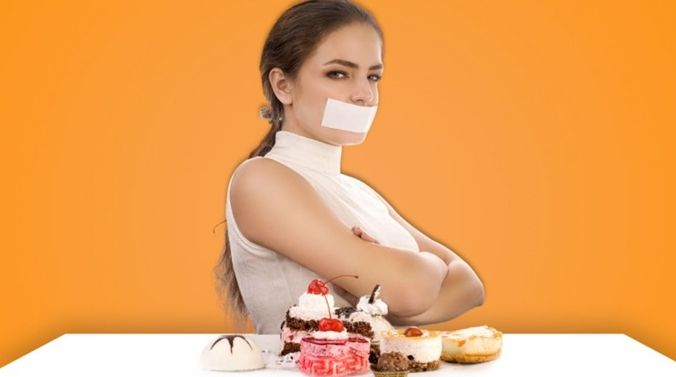 첫번째이야기. 당신에게 다이어트란?