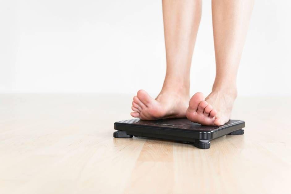 체중 감량기 살빼기 팁