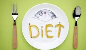 두 번째 이야기 - 다이어트 하기 전 반드시 해야 할 것