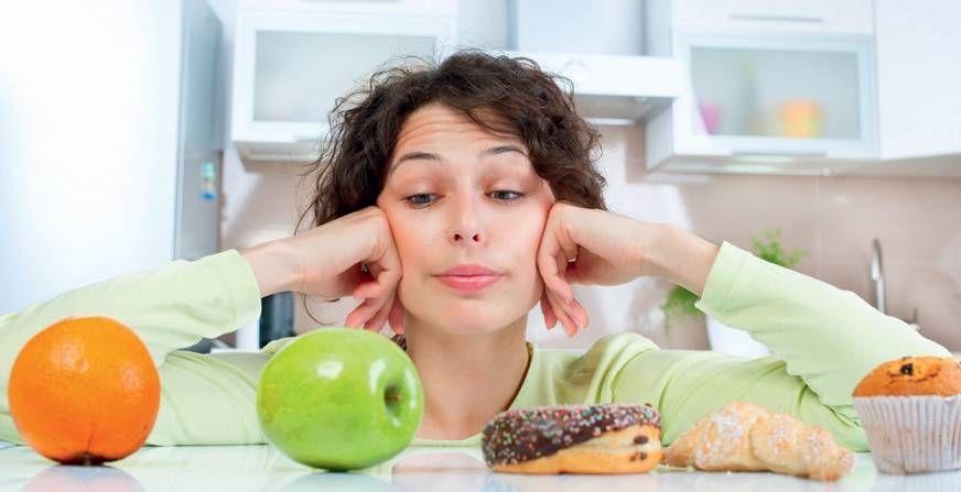 다이어트, 하루에 몇 칼로리를 먹으면 될까?
