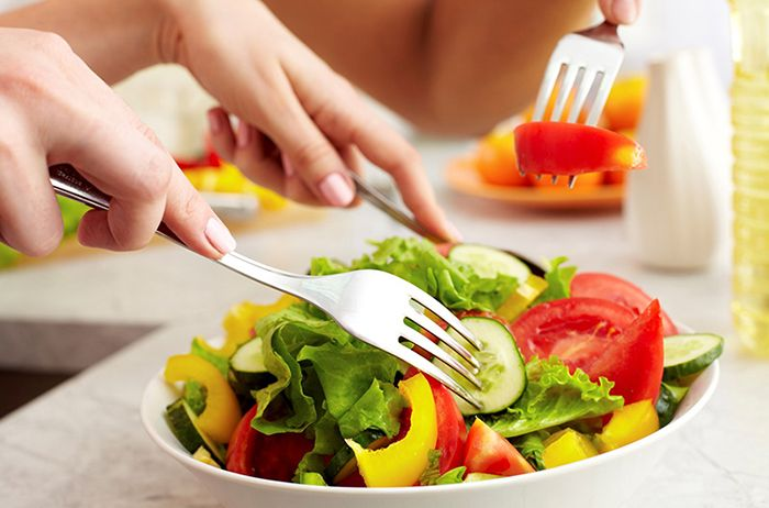 채식다이어트, 부작용은 없을까?