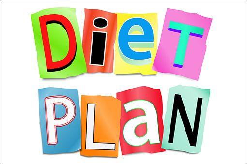 세 번째 이야기 - 자기인지 다이어트