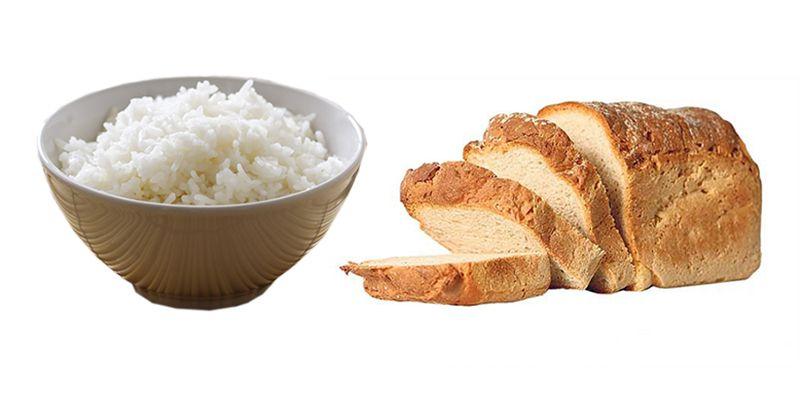 밥이냐, 빵이냐 그것이 문제로다