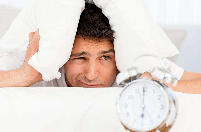 불면증과 다이어트와는 어떤 관계가 있을까?