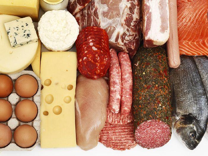 다이어트 할 때는 지방은 먹으면 안된다?