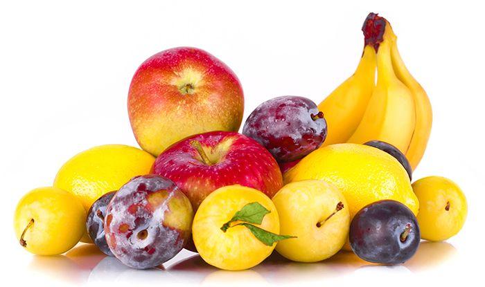 살을 찌게 하는 숨겨진 비밀, `과일`을 건강하게 먹는 방법