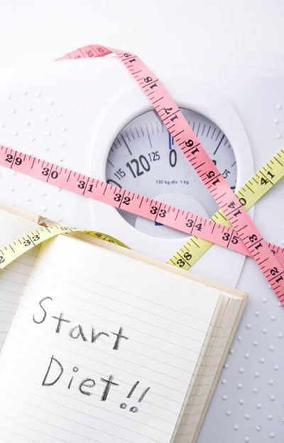 9. 2016년 다이어트 성공하기