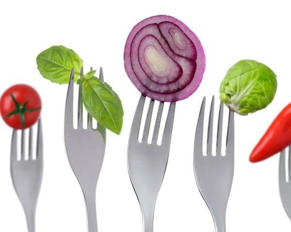 살이 잘빠지게 하는 `섬유질` 제대로 즐기는 방법!