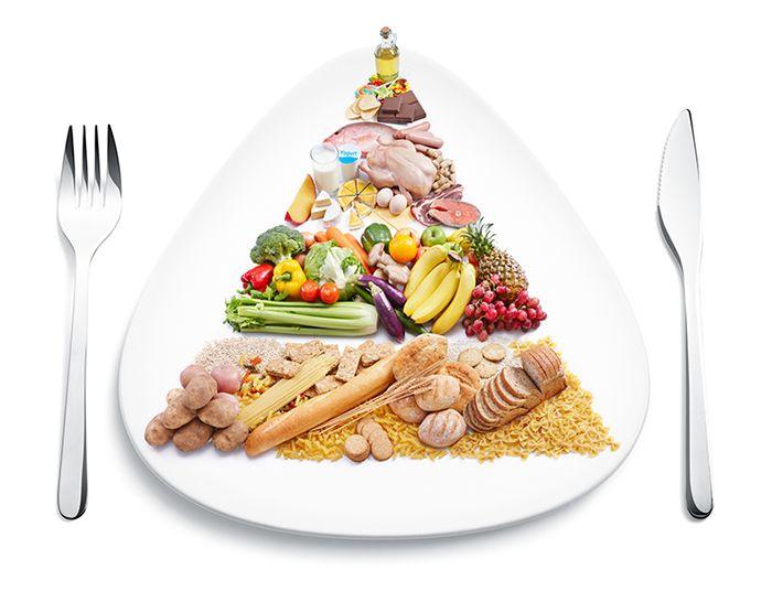 건강을 위한 균형잡힌 다이어트식 1편