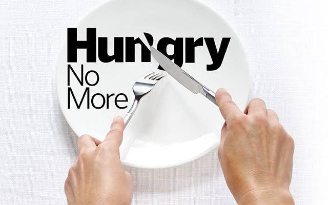 다이어트를 망치는 가짜 식욕 이겨내는 방법