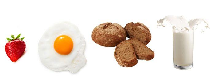 건강을 위한 균형잡힌 다이어트식 2편