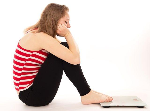 완벽주의가 불러낸 다이어트 강박증