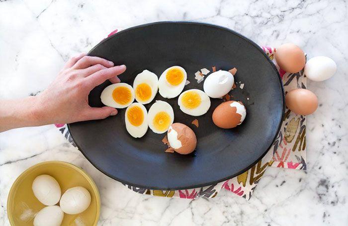 계란에 대한 오해를 풀자!