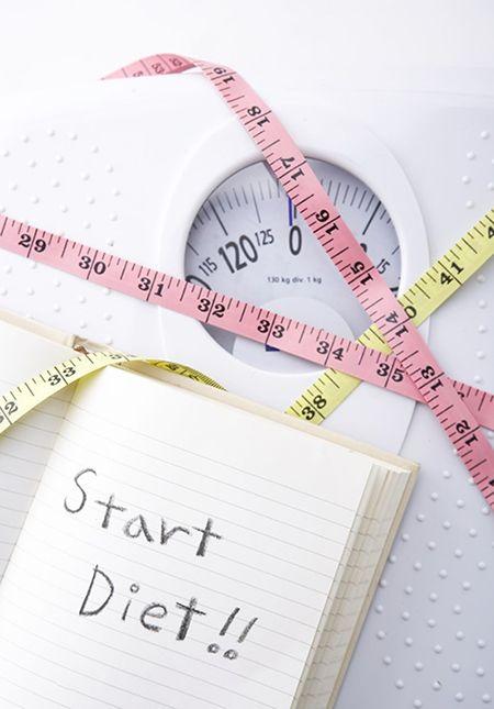 다이어트 성공률 100%, 다이어트 일기 쓰는 법!