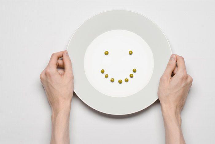 살이 찌지 않는 바른 식습관 1편