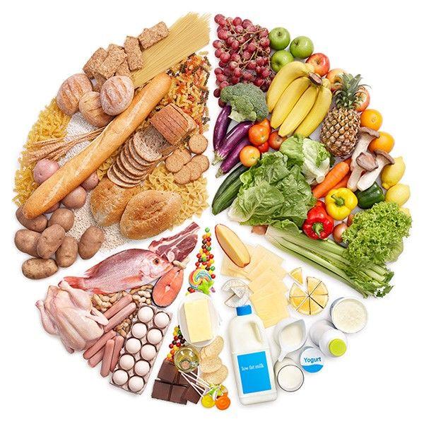 살이 찌지 않는 바른 식습관 2편