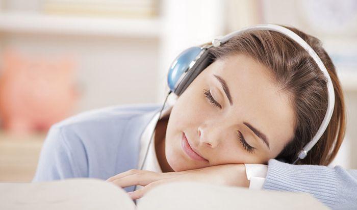 다이어트 성공, 음악이 좌우한다?
