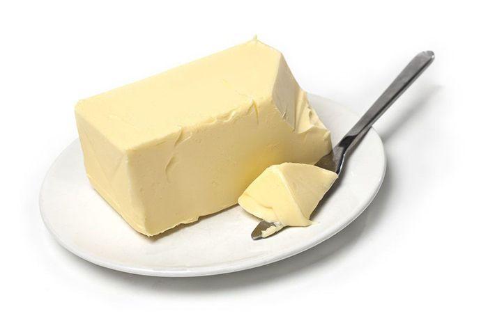 식물성 지방 `마가린` VS 동물성 지방 `버터`
