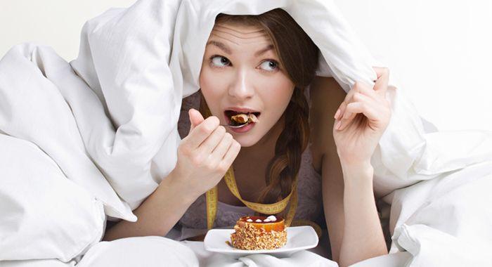 다이어트의 걸림돌, `가짜 배고픔` 다스리는 법