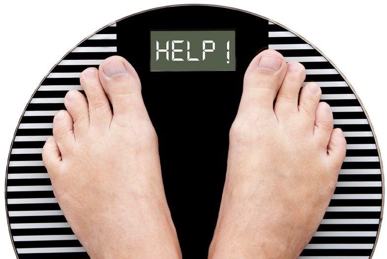 살빼고 싶으면 지켜야 할 다이어트 규칙 5가지!