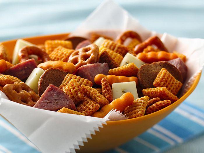 과자 VS 초콜릿, 더 살이 찌는 음식은?