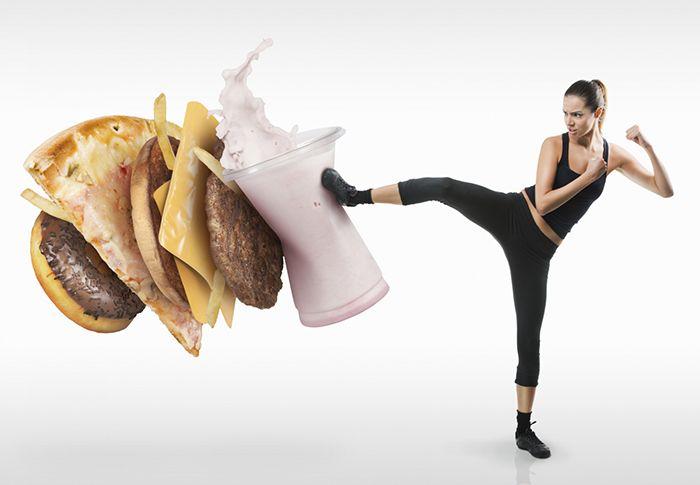 운동 안해도 살 뺄 수 있는 작은 습관 9가지!